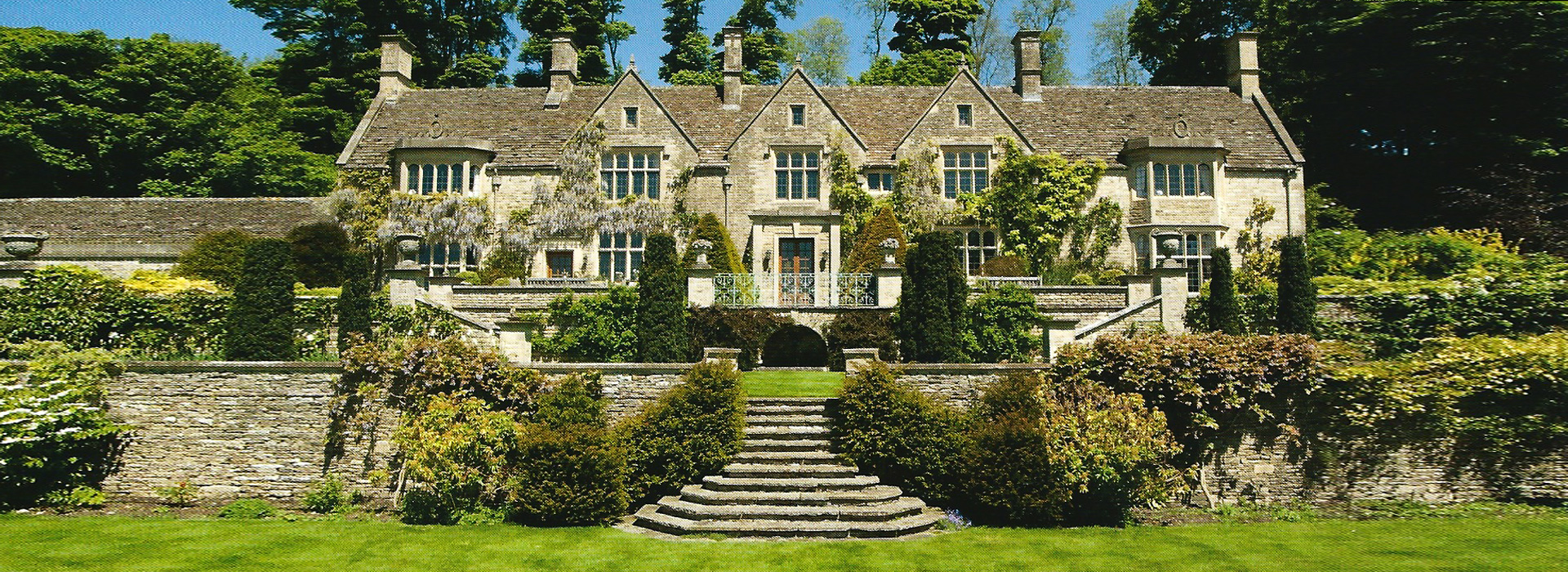 Traditional home interiors - Robert Hardwick Ltd Traditional Cotswold Houses Amp Gardens